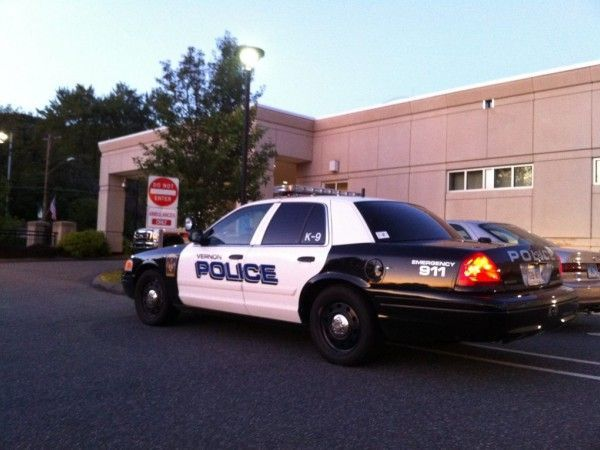 Vernon police: 15-year-old shot in head, critically hurt