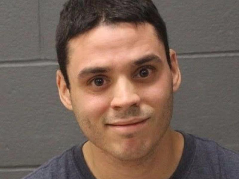 Suspected Drug Dealer Arrested in Southington ...