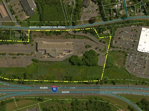 East Windsor approves third casino development in CT