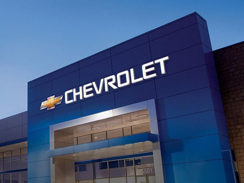 Wonderful Carter Chevrolet Relocating From Manchester To Vernon Parcel