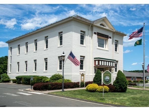Are Somers And Ellington Ranked Among Best Places To Live