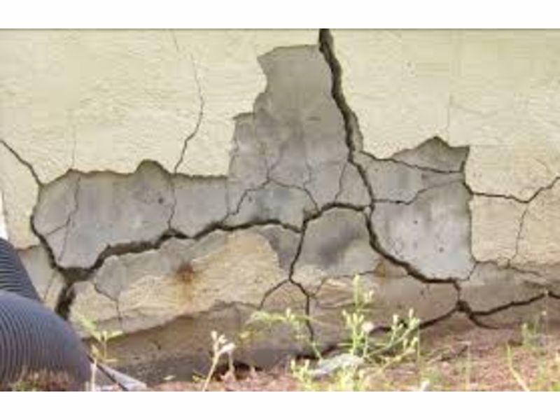 Inspirational How to Repair Basement Walls Crumbling