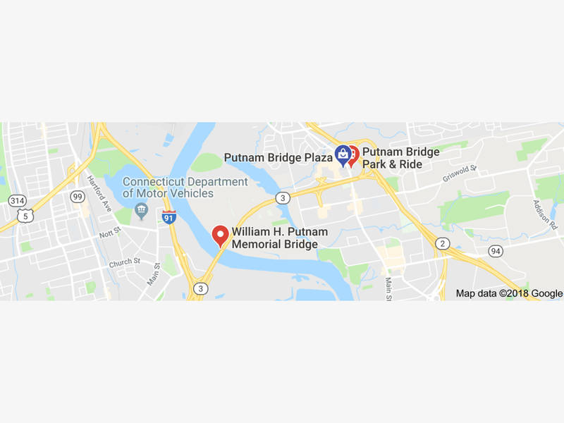 Plans for Work Near Putnam Bridge on Route 17 Could Be Postponed