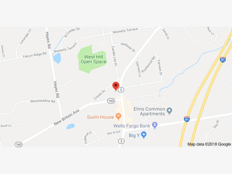 Rocky Hill Commercial Parcel Sells for 55 Million Rocky Hill
