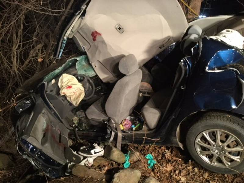 car crash ct 8 Things You Won't Miss Out If You Attend Car