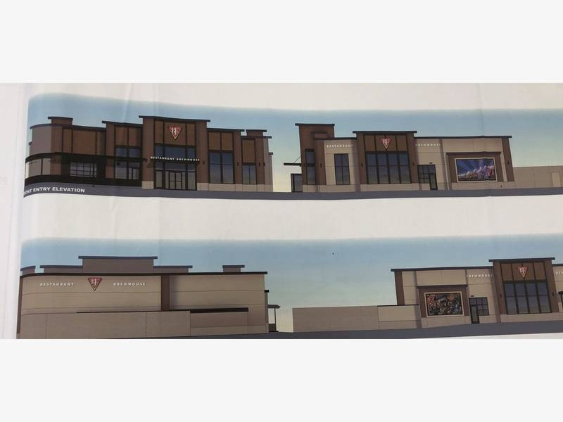Restaurant To Build First Ct Location In Manchester Manchester Ct
