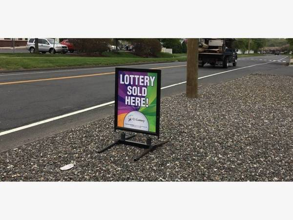 Several Big CT Lottery Prizes Remain Unclaimed