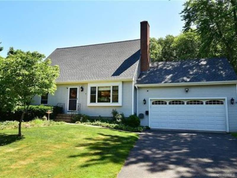Homes Just Sold in Ellington, Somers and Nearby   Ellington, CT Patch