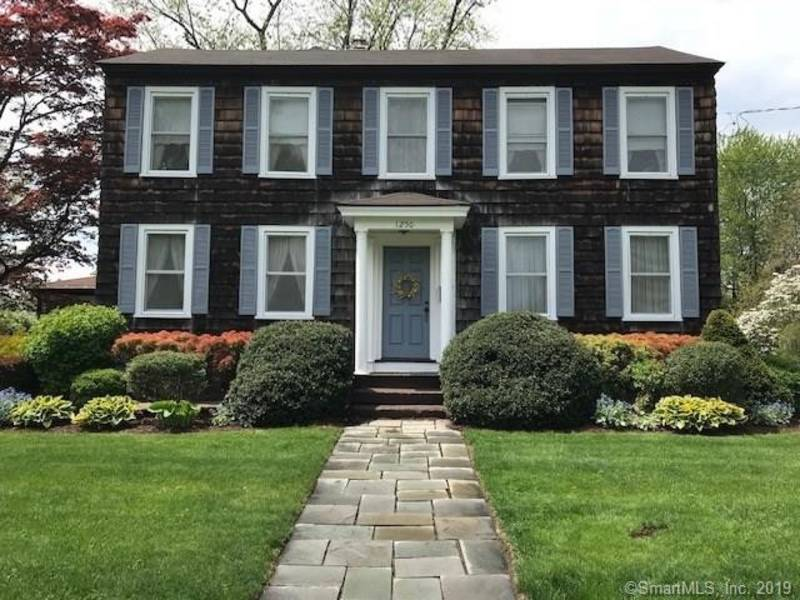 Historic Enfield Home Hits The Market