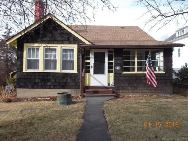 Historic District Home Hits The Market In Farmington
