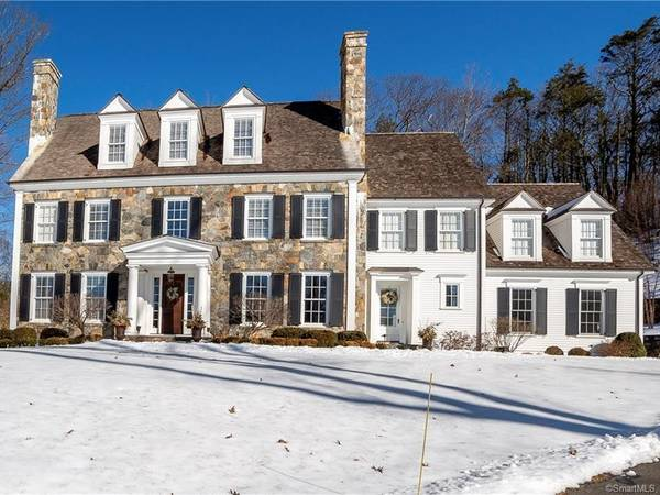 Jefferson Colonial Hits The Market In Farmington