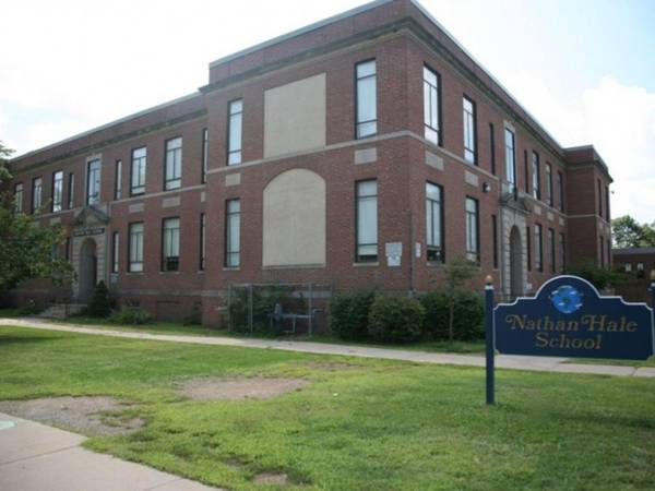Re-Use Meeting Slated Regarding Manchester's Nathan Hale School