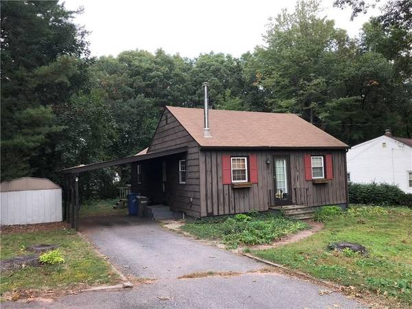 Recent Real Estate Transactions In Hartford And Tolland Counties