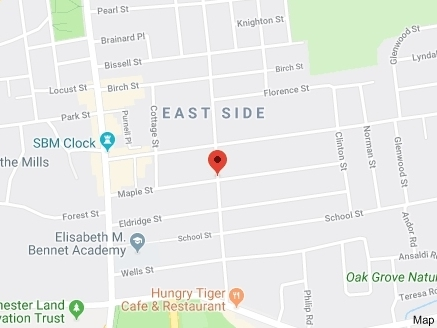 Moped Collides With Vehicle, Building In Manchester: Police