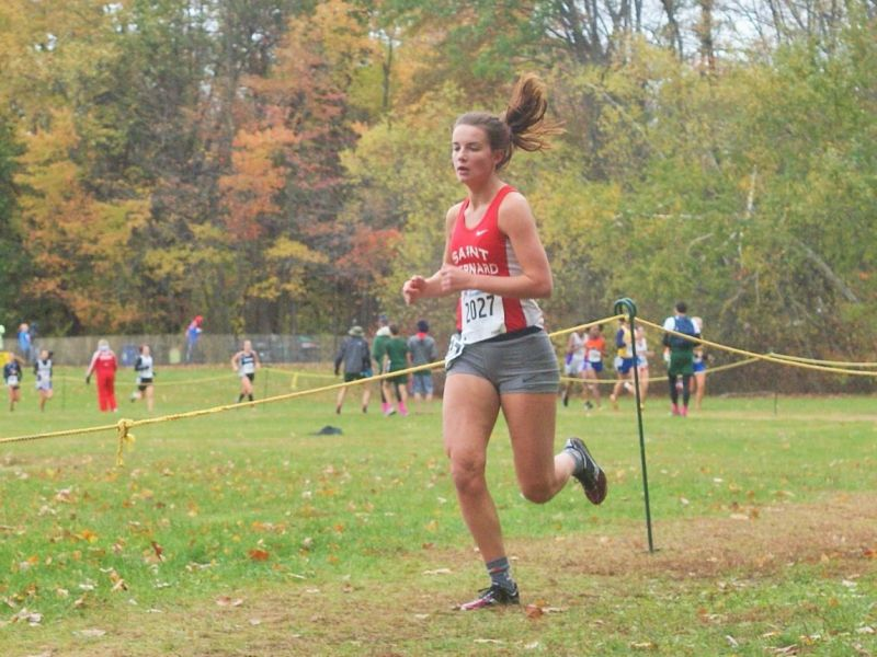 St. Bernard, Montville High School Runners Qualify for State Open ...