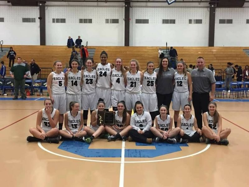 Enfield Girls Returning to Final Four | Enfield, CT Patch