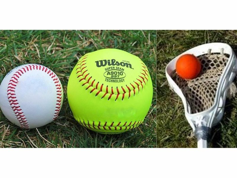 softball vs baseball