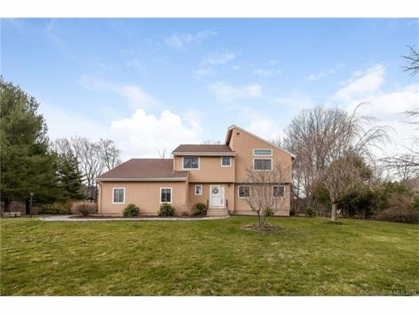 Recent Home Sales In and Near Simsbury Simsbury CT Patch