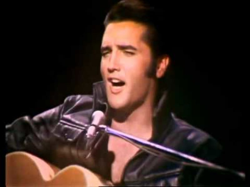 Remembering Elvis 40 Years After His Passing   Greater Hartford, CT ...