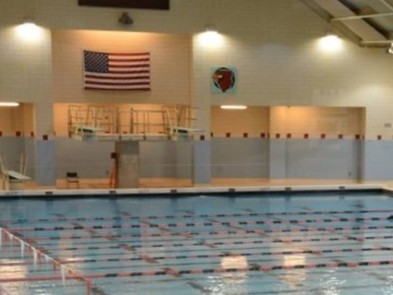 Glastonbury Swimmers Place At Class Ll Championships Glastonbury Ct Patch