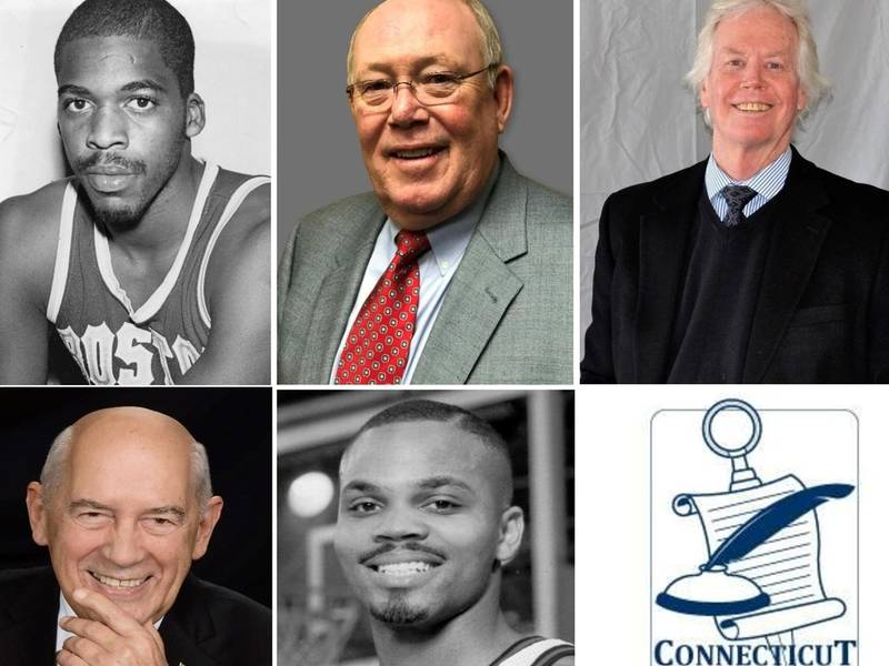 Connecticut Sports Writers' Alliance Selects 5 Gold Key Winners