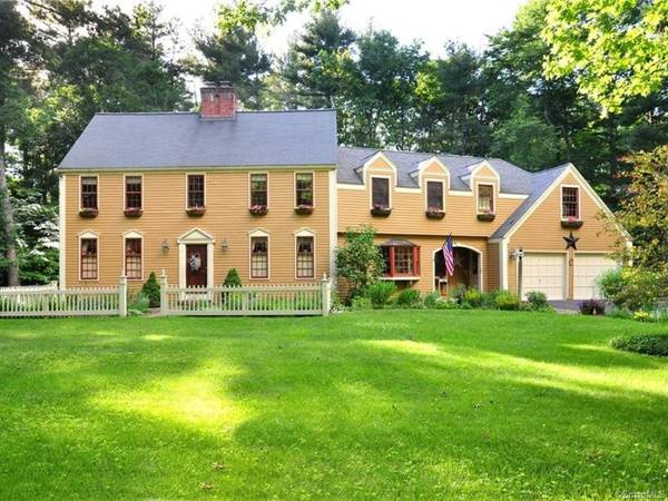 Recent Home Sales In Simsbury and Nearby