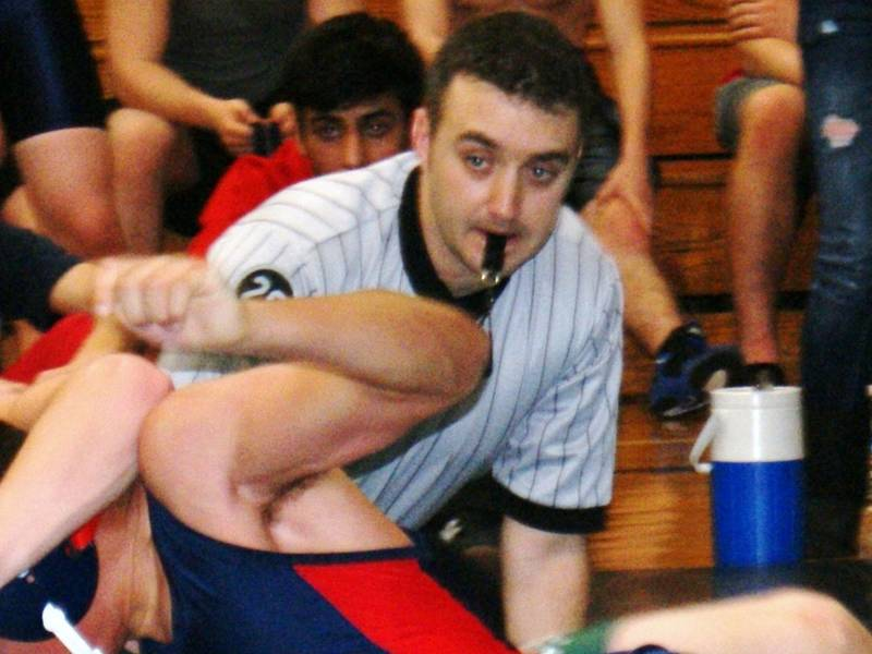 Top 10 Wrestling Squads Shuffle Spots In Latest Weekly Poll