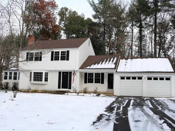 Recently Sold Homes In and Near Simsbury