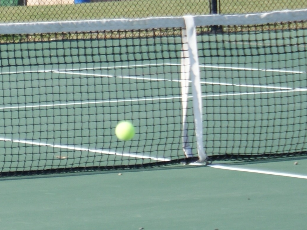 Boys and Girls State Tennis Tournament Fields Set