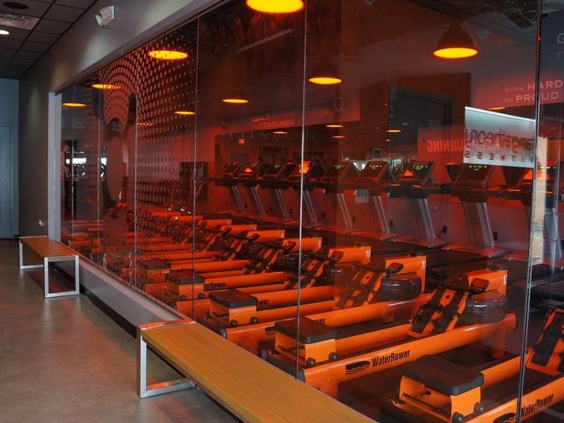Orangetheory Fitness Studio In Chastain Square Gets Makeover