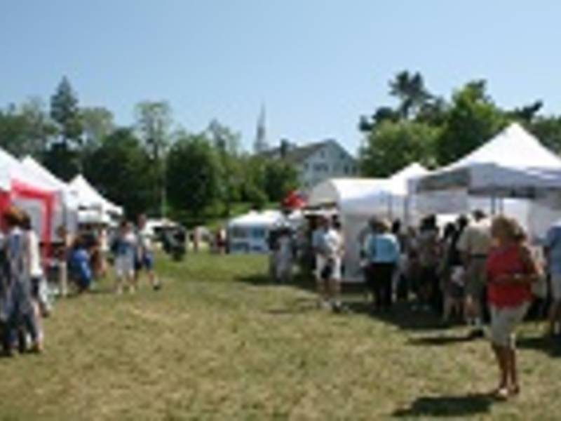 Art League Of Long Island Craft Fair