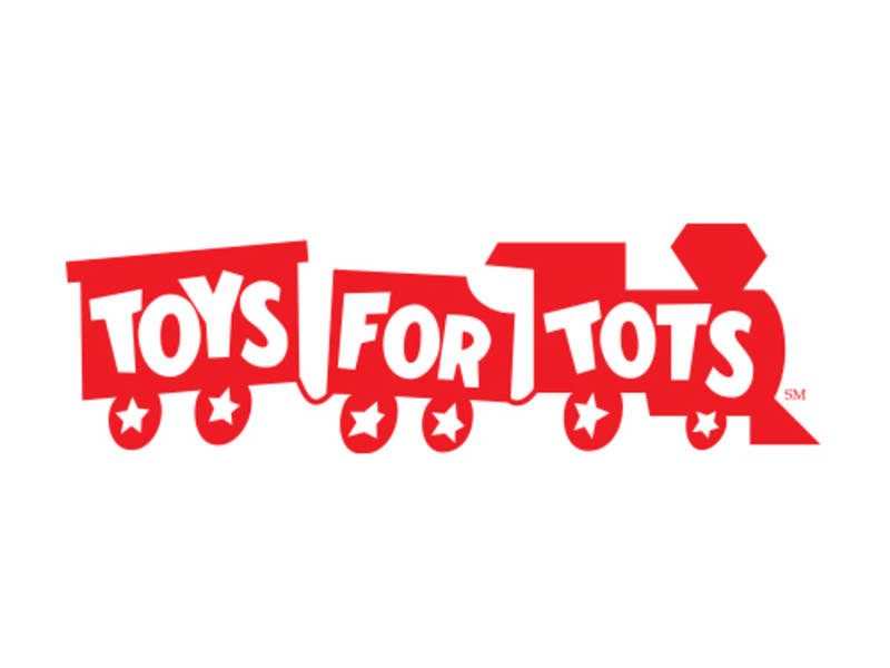 Drop Off Toys For Tots At Chatham Borough Hall
