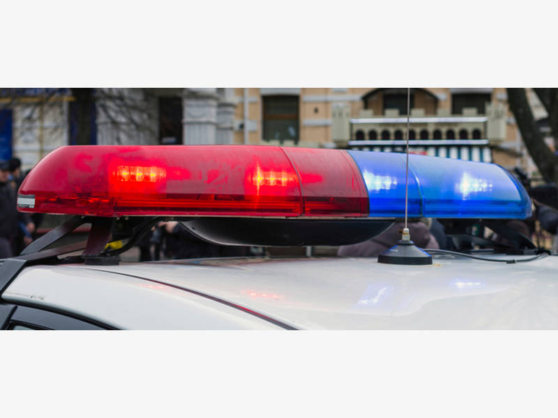 Westfield Police Catch, Charge Burglary Suspect