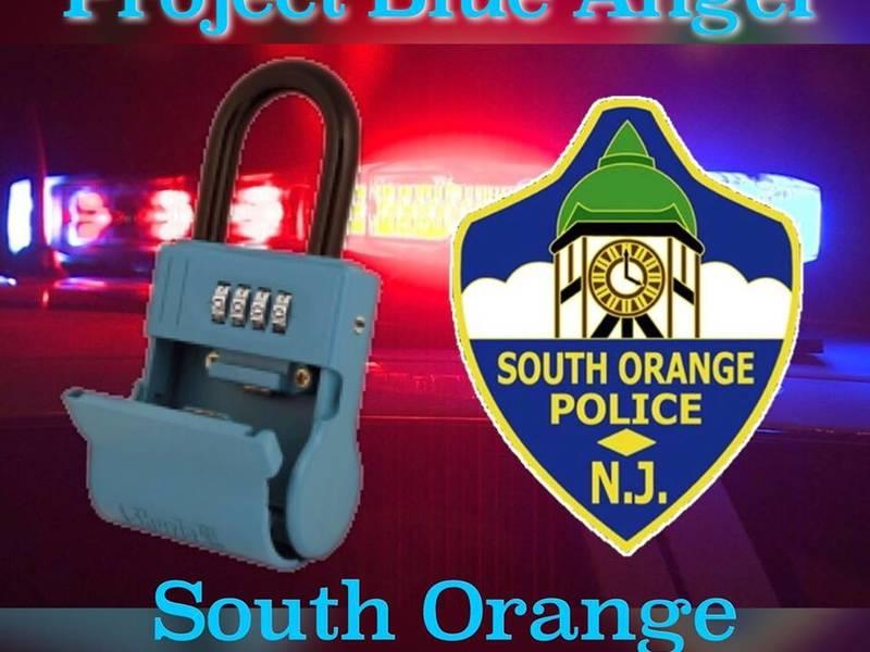 Operation Blue Angel A Go In South Orange