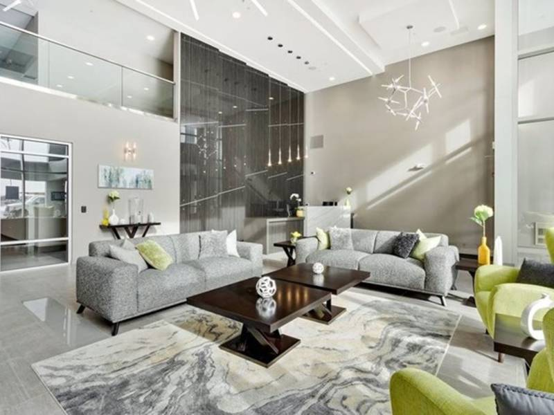 Interforum Holdings Debuts Chicago Area Luxury Community