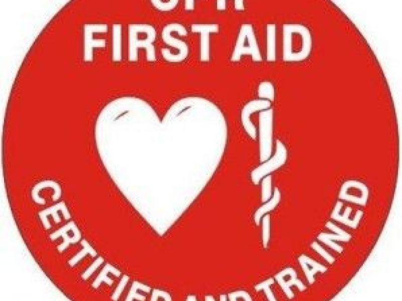 Cpr Certification Class Nyack Ny Patch