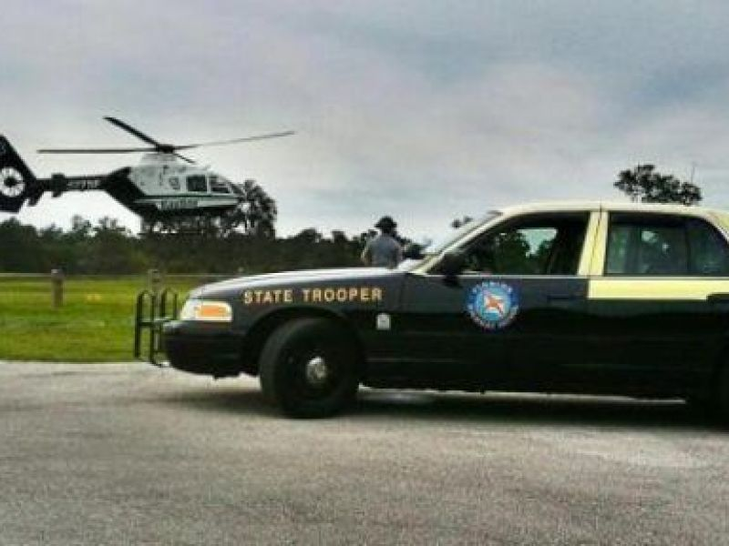 Florida Highway Patrol Traffic >> Bradenton Man Killed In State Road 70 Crash Bradenton Fl Patch