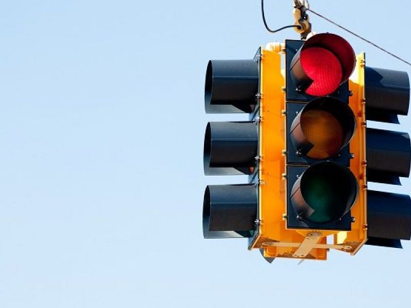 Where Are Tampau0027s Red Light Cameras? Ideas