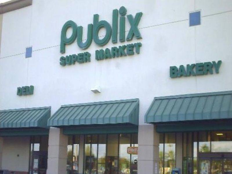Tampa Bayu0027s Income, Starbucks At Publix, Red Light Cameras