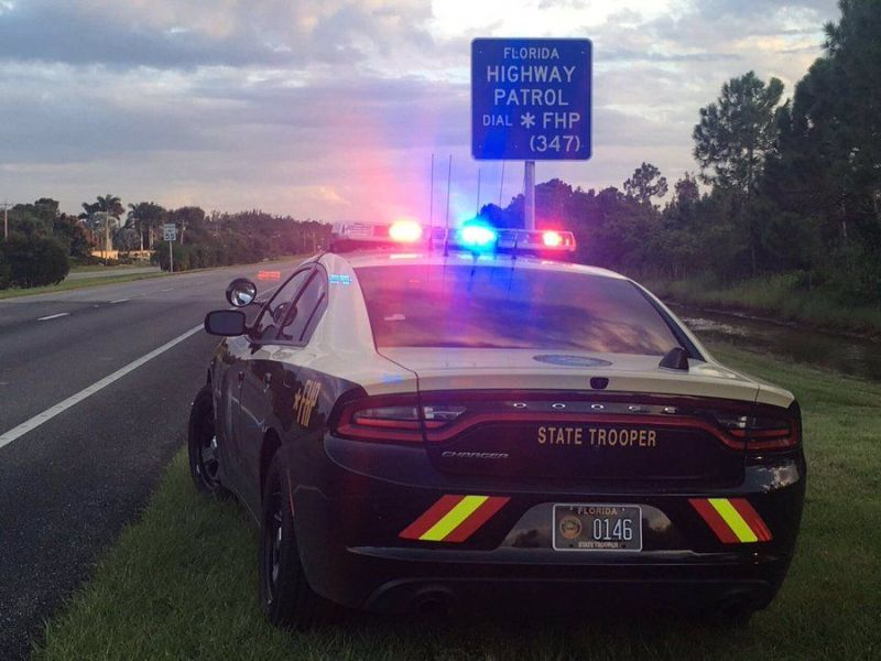 Fatal Crash Closes Section of I-75 Northbound in Tampa Area