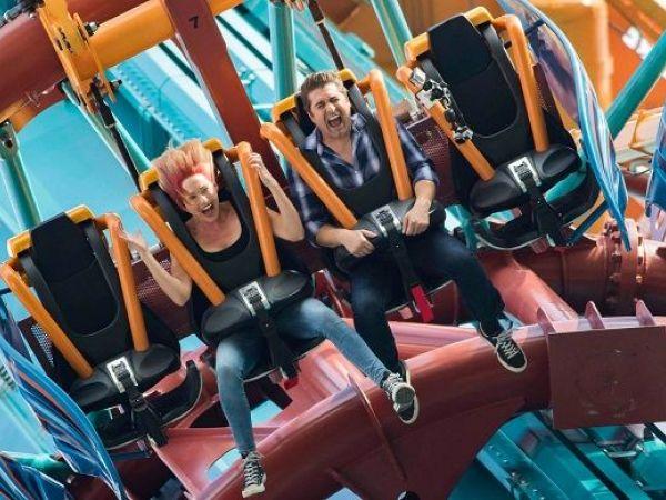 Busch Gardens Free Preschool Pass Returns For 2017 Tampa Fl Patch