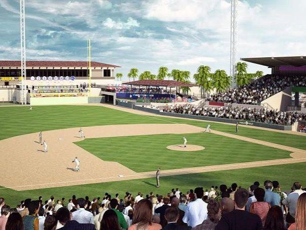 Joker Marchant Stadium Renovation