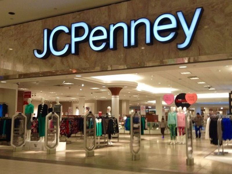 Jcpenney Closing 130 140 Stores 2 Distribution Centers