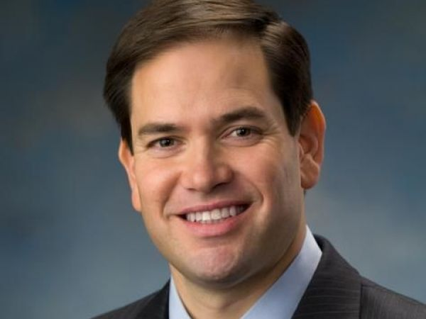 Rubio Needs new Tampa Office as Rallies Grow