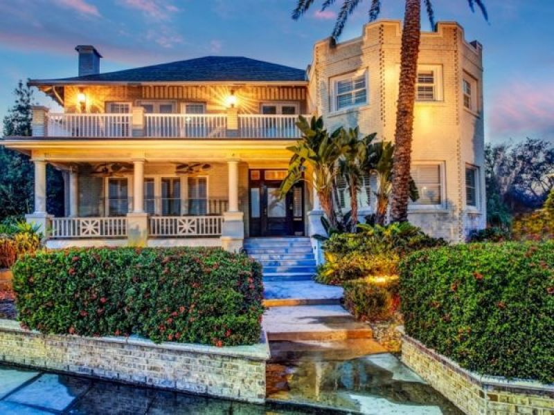 ... Wow Houses: Bayshore Beauty, Waterfront Dining 0 ...