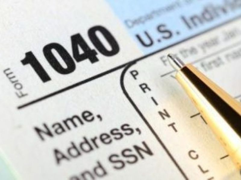 Captivating 2017 Income Tax Deadline: How To Get An Extension