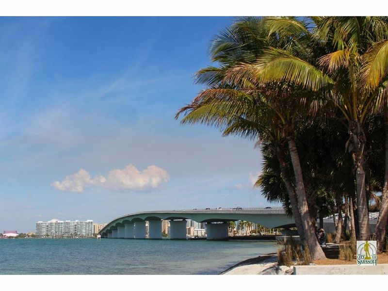 Sarasota named florida s best place to retire largo fl for Best places to retire in florida