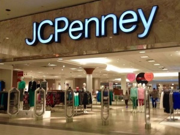 JC Penney To Shutter Up To 140 Stores Amid Disappointing Sales