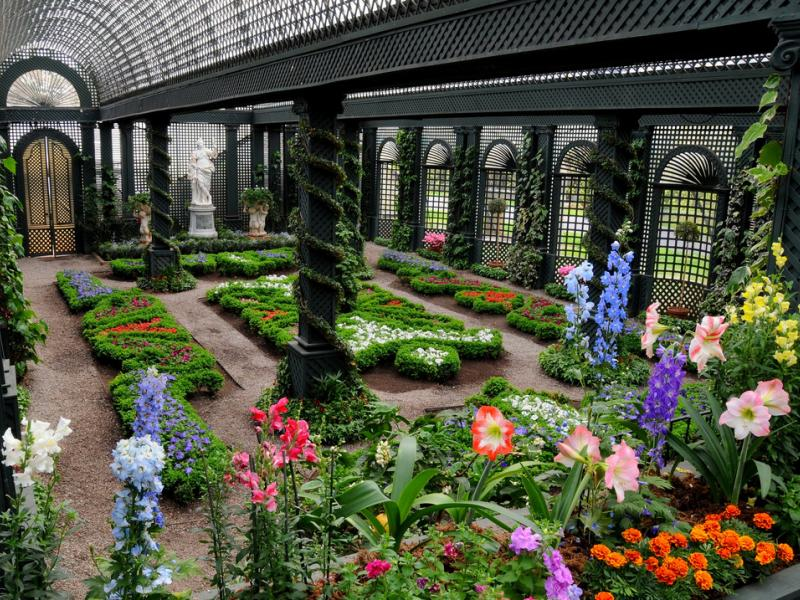 Greater Newark Conservancy Offers Garden Tours Beyond the Brick City ...