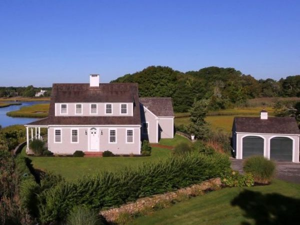 10 New Cape Cod Homes For Sale Falmouth Ma Patch